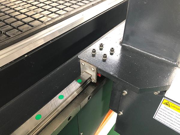 FC1325-3 CNC Router