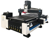 What are the performance of cnc router?