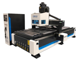 Applied knowledge of CNC machine